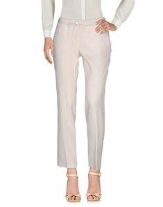 BLUMARINE Women's Casual pants Beige 10 US