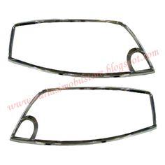 Garnish Depan / Cover Headlamp ini khusus untuk mobil APV Arena. Info Pemesanan Hubungi Budi Susanto 087722739300.