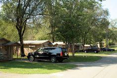 Branson S Cooper Creek Resort Cabins Campground On Lake Taneycomo In Branson Mo Resort Cabins Branson Missouri Travel