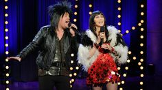 Watch Cher and James Corden sing 'I Got You Babe' — with a twist