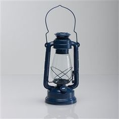 Lanterne, lampe tempête, Ilio