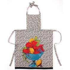 I pinned this Fruit Kitchen Apron from the Jamie Oliver event at Joss & Main!