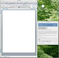 Microsoft Office 2011 for Mac Get my FREE mini course here!