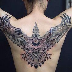 eagle tattoo designs (50)