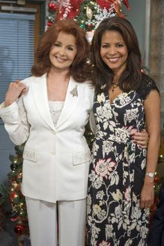suzanne rogers -maggie and renee jones -Lexie      I was so sorry when Lexie left the show.  She was so great as Steffano's daughter. She was married to Abe Carver.  Great together.