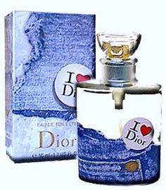 *I Love Dior-- Christian Dior