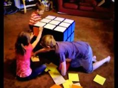 Rubik's Cube Chest of Drawers: 16 Steps (with Pictures)