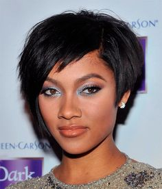 Popular African American Hairstyles For Women (19)