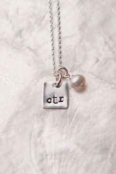 Choose the Right Necklace, CTR Jewelry, LDS Jewelry, Christian Necklace, Affirmation Necklace, Baptism Gift Ideas, First Communion Gifts