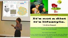 #TXNL Speaker Remedies | #LivingSugarFree for #CUSA http://mbsy.co/collaborateusa/AndreaRaquel