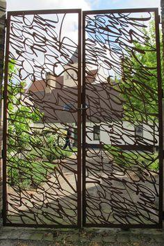 (Gate by Brody Neuenschwander)