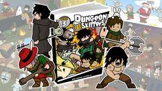 Interview BD/JDR : Murgen l'auteur de Dungeon Skippers
