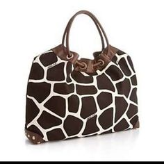 Michael Kors Joplin large tote Large MK Joplin tote printed canvas brown/cream with gold detail... Michael Kors Bags Totes
