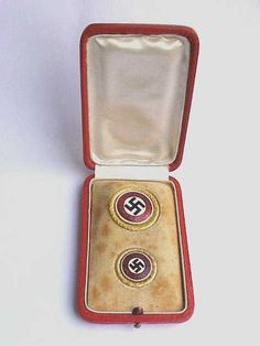 Military Decorations, The Third Reich, War Machine, World War Two, Badge, Germany, History, Collection, Jewelry