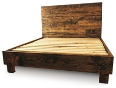 Adorable King Size Bed Frame Inspirations 7