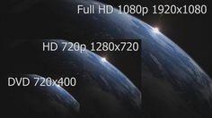 720p vs 1080p - Google Search