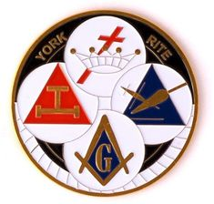 Masonic knights templar in hoc signo vinces ceremonial sash dagger /& rosette #1