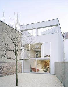 RS29 by Ecker Architekten