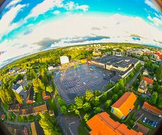Salo, Finland - http://bestdronestobuy.com/salo-finland-2/