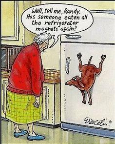 LOL! ~ Sheila
