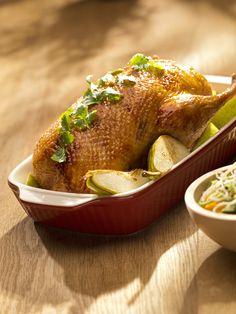 Kaczka po azjatycku z makaronem chow mein - Kuchnia Lidla #lidl #przepis #kurczak