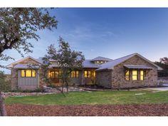 ePlans Plan de Prairie House - Hill Country Fusión, Ranch Style - 3,258 pies cuadrados y 4 dormitorios desde ePlans - Código Plan de Casa HWEPL75775