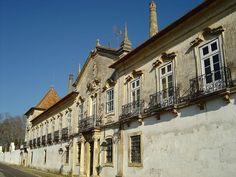 Palácio Lemos Sotto Mayor, Condeixa.