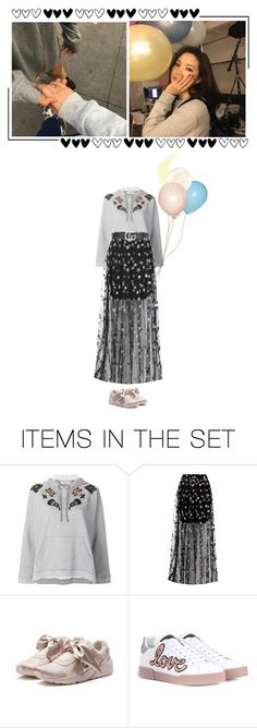 """""""HEEJIN   wgm audition"""" by mars-anons ❤ liked on Polyvore featuring art, bbkauditions, bbkshows and wegotmarriedbbk"""