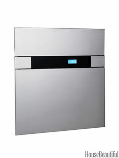 Fast Freeze... so many great uses for this in test kitchens, cooking schools, fab little restaurants everywhere!