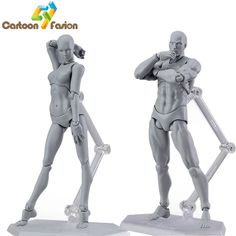 2 Style 14cm Figma Bandai SHF Ferrite PVC Action Figure Figma Figure-in Action…