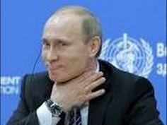 Vladimir Poutine VS le nouvelle ordre Mondial !! septembre 2014