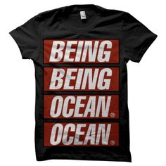 Being As An Ocean | $14