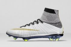 """Nike Unveils the Special Edition Mercurial Superfly """"Leave Your Legacy"""""""