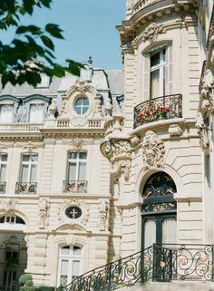 Paris Architecture | photography by http://www.elisabphotography.com/