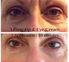 #ItWorks Lip & Eye Cream Get your hands on it today before it goes into backorder!   Contact me: Stephanie Satterly via Facebook www.facebook.com/stephanie.craigsatterly or home (989) 843-0869 or stephsatterly@gmail.com or check out my website at http:// stephaniemsatterly.myitworks.com