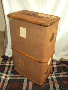 Stor kuffert