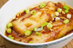 Fish Recipes, Asian Recipes, Healthy Recipes, Ethnic Recipes, Surprise Recipe, Good Food, Yummy Food, Shrimp Dishes, Indonesian Food