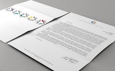 INSTITUTE OF SOCIAL SCIENCE BELGRADE new identity by Predrag Rmus, via Behance