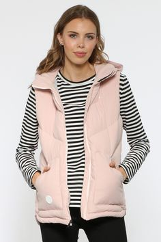 Love a layer look along with Women Vests. Choose a bind jacket over a button-down jacket or unite a relatively easy to fix garment with the use of hawaiian shirts for men in several colorings. Coats For Women, Jackets For Women, Clothes For Women, Vest Outfits, Fall Outfits, Mens Hawaiian Shirts, Wool Vest, Summer Outfits Women, Vests