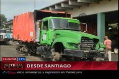 Resumen de noticias del Cibao desde Santiago