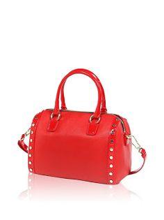 Verosimilmente Vero: Borse 'bauletto' in saldo: il modello con borchie ...