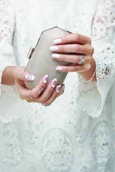 Ongles et mariage, entrevue avec l'artiste des ongles officielle d'Essie Canada