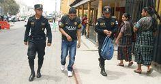 osCurve   Contactos : Hombre devuelve ropa que habría robado