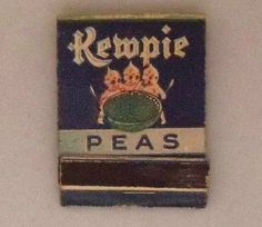 Rose ONeill RARE Book of Matches w Kewpies