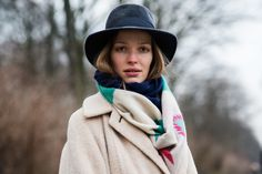 Winter princess — The Locals – Street Style from Copenhagen and elsewhere