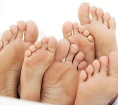 Blessed are the Feet | ECEC | East Coast Evangelism Conference