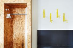 Kitchen of the Week: The Stylishly Economical Kitchen, Chipboard Edition: Remodelista