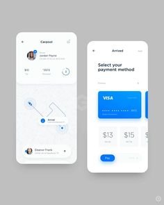 Share your thoughts on this design and make sure you check out the amazing autho Mobile Ui Design, App Ui Design, User Interface Design, Event App, Ui Components, Mobile App Ui, Ui Design Inspiration, Ui Web, Web Layout