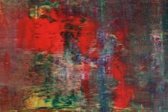Gerhard Richter » Art » Paintings » Abstracts » Abstract Painting » 809-4