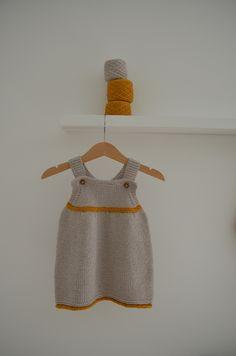Ravelry: Kleid by Gabriela Widmer-Hanke